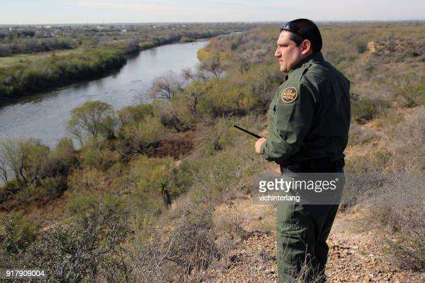Border Patrol, Rio Grande Valley