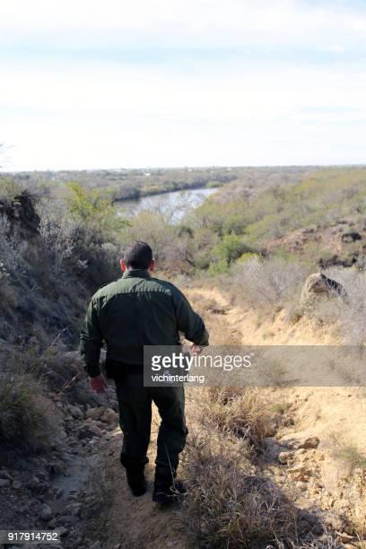 国境巡視隊、リオ ・ グランデ ・ バレー