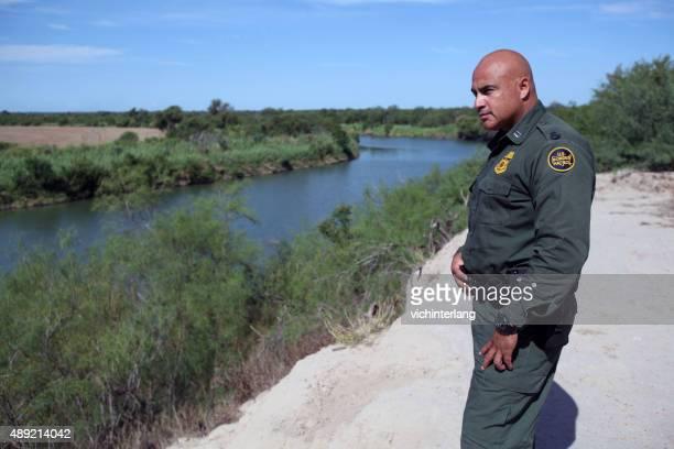 Border Patrol, Rio Grande Valley, Texas, Sept. 21, 2015