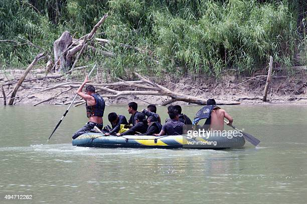 Border Patrol, Rio Grande Valley, Texas, Sept. 21, 2015
