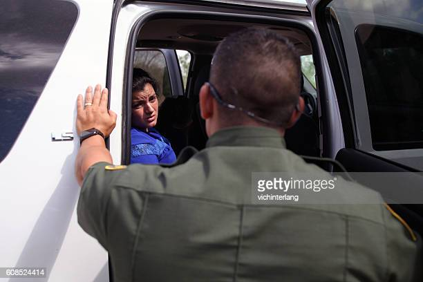 border patrol, rio grande valley, texas, sept. 21, 2016 - human trafficking pictures stock pictures, royalty-free photos & images