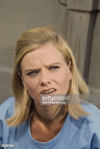 DEFENSE Borderline Girl 1/10/69 Brooke Bundy
