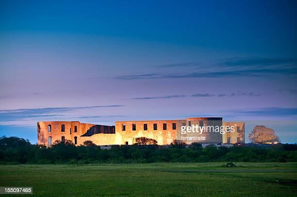 borgholm 城 - エーランド ストックフォトと画像