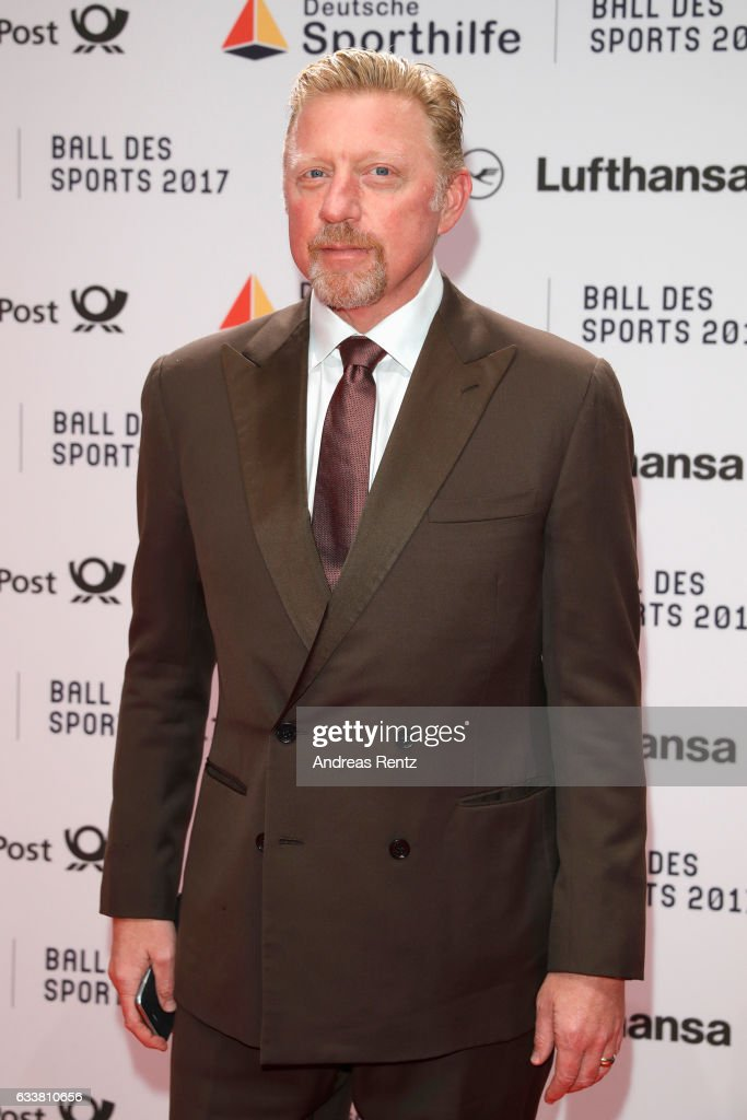 Ball Des Sports - German Sports Gala 2017