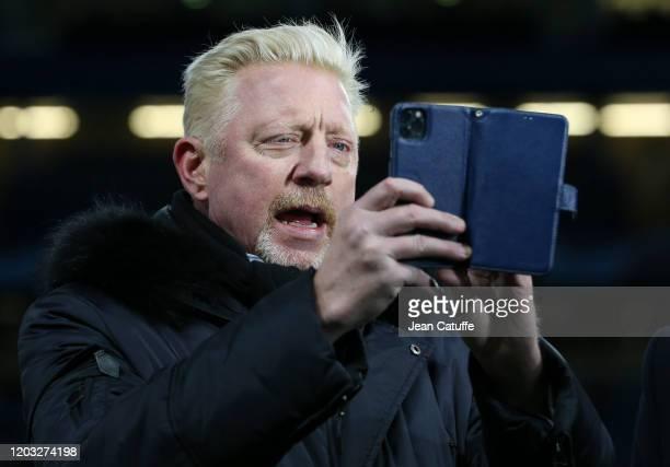 Boris Becker Photos And Premium High Res Pictures