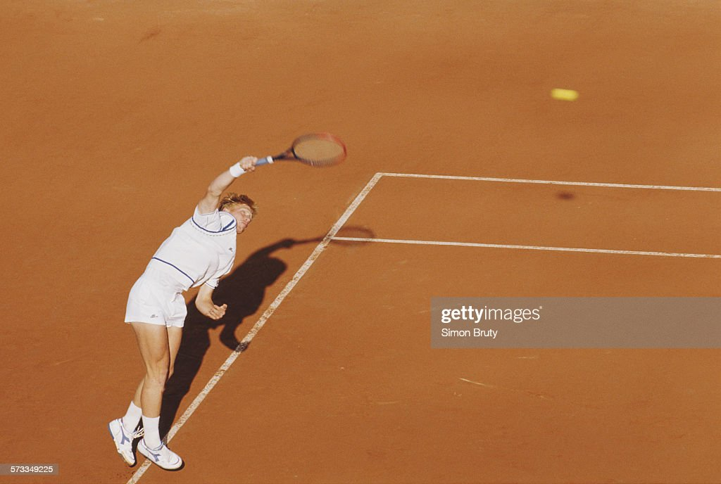French Open Tennis Championship : ニュース写真