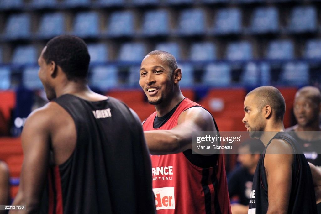 Boris Diaw Pictures Getty Images