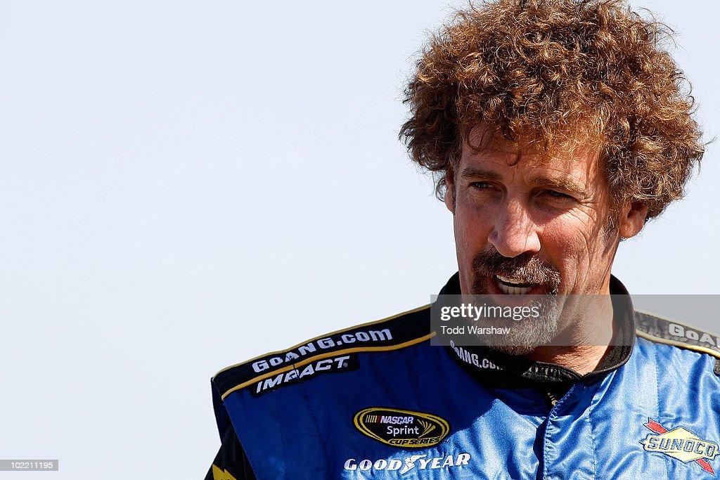 NASCAR Sonoma Preview