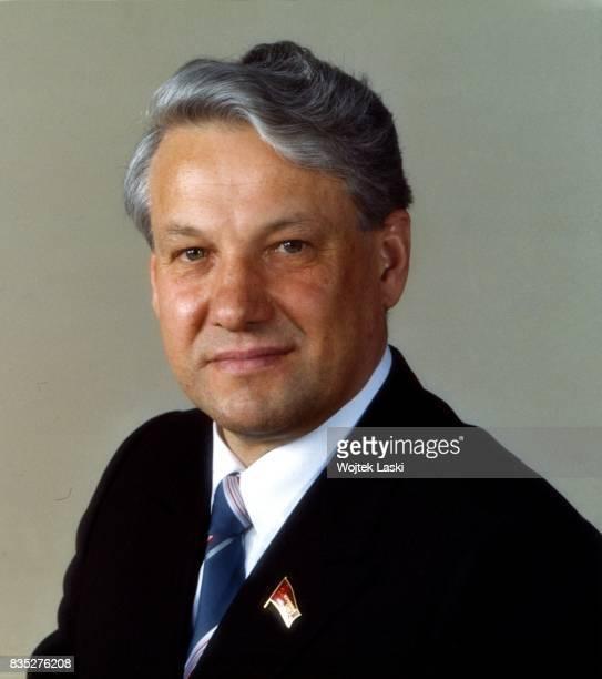 Boris Eltsine Photos Et Images De Collection Getty Images