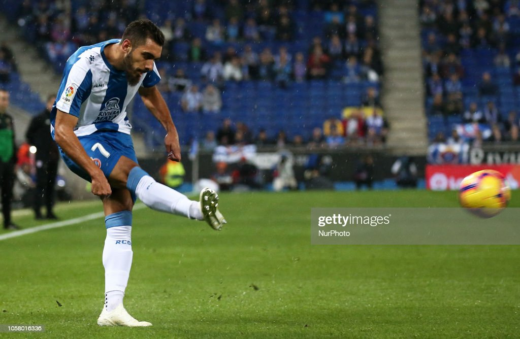 RCD Espanyol v Athletic Club - La Liga : News Photo