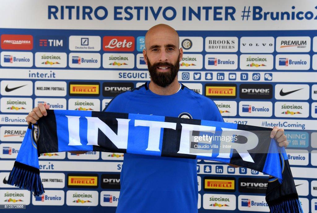 FC Internazionale Training Camp - Day 6