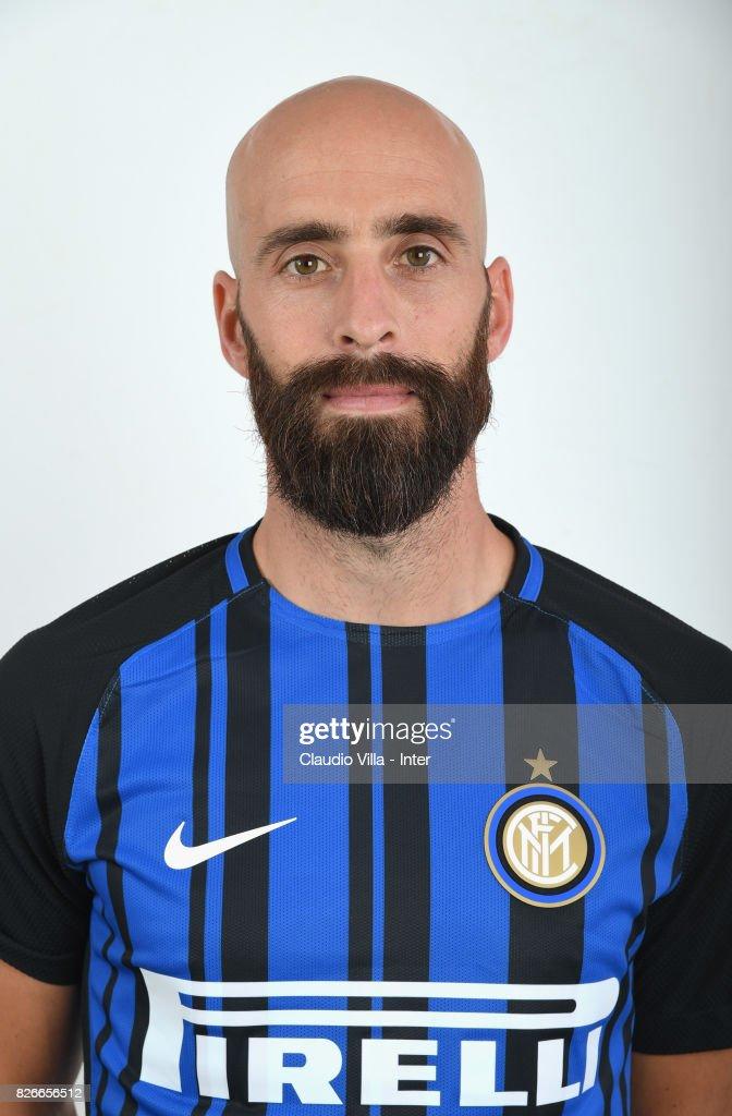 FC Internazionale Training Camp - Day 5