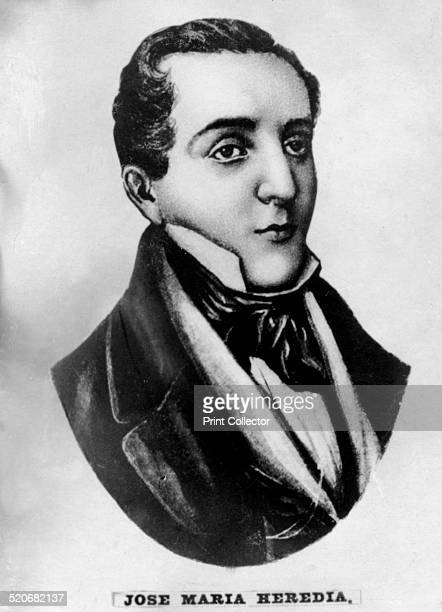 Born in 1803 one of the most famous Cuban poets In 1823 he was a lawyer He took part in the Soles de Bolivar complot He composed Al Niagara a famous...