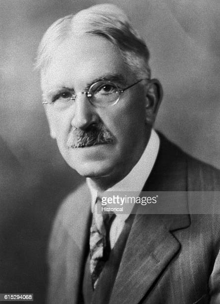 Born in Burlington Vermont John Dewey was a philosopher psychologist and educator He founded the American Association of University Professors and...