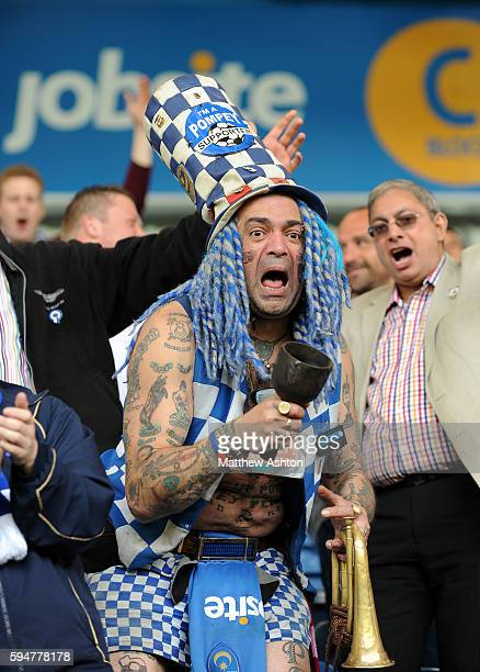 Born in Hampshire England John Westwood started watching Portsmouth FC in 1986 In 1989 he changed his name by deed poll from John Anthony Westwood to...