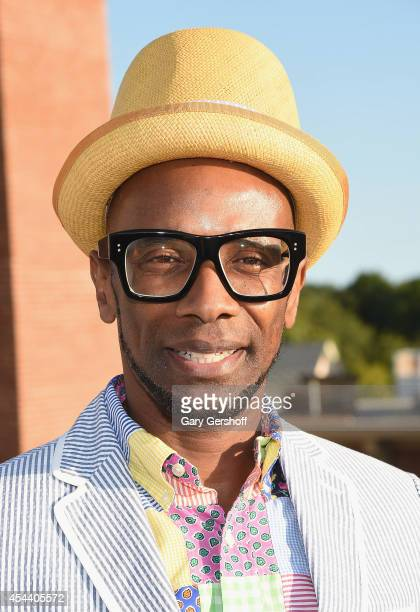 Born To Style' cast member Jonathan Bodrick attends Housing Works Labor Of Love on August 30, 2014 in Sag Harbor, New York.
