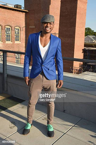 Born To Style' cast member Terry Artis attends Housing Works Labor Of Love on August 30, 2014 in Sag Harbor, New York.