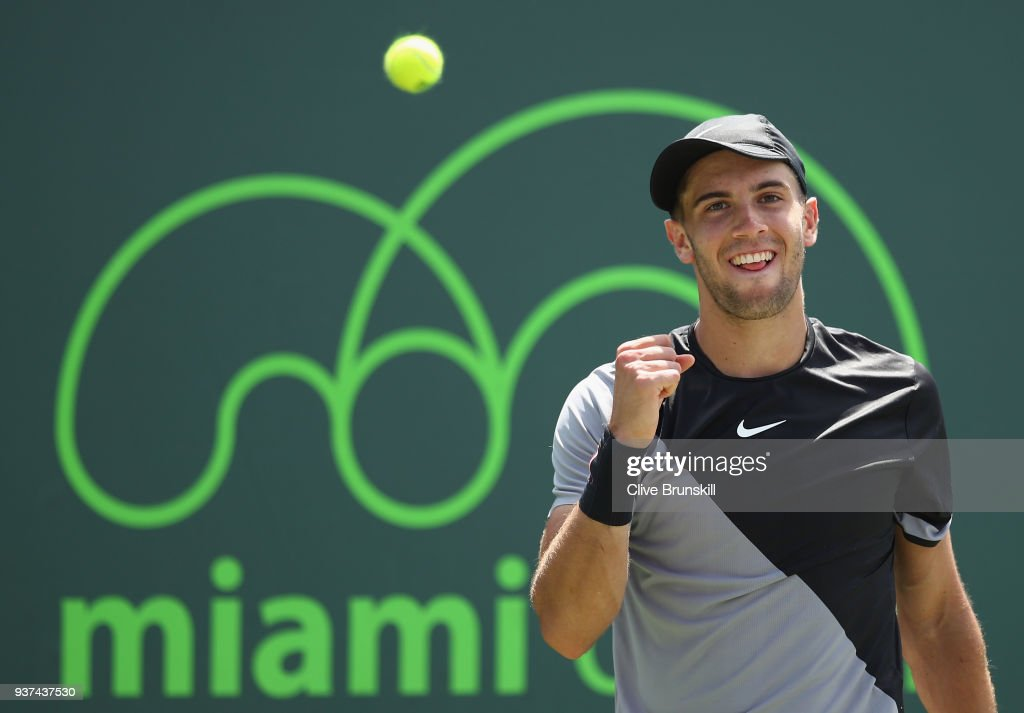 Miami Open 2018 - Day 6