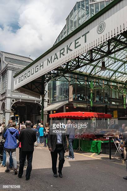 borough market - borough market - fotografias e filmes do acervo