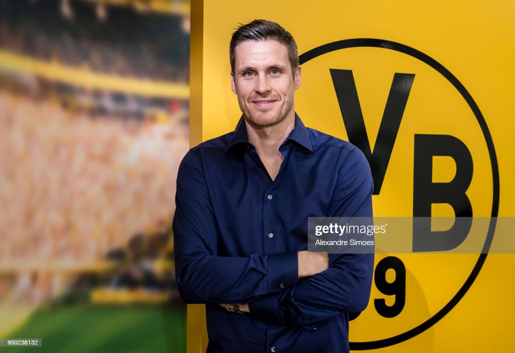 Borussia Dortmund Unveils Sebastian Kehl As Head of Players Department