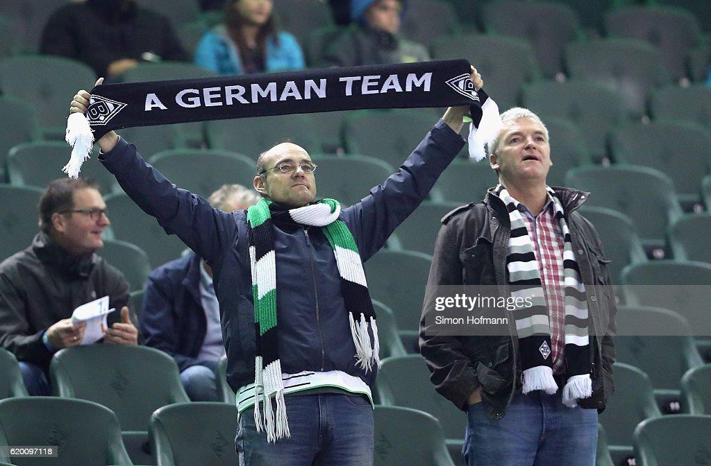 VfL Borussia Moenchengladbach v Celtic FC - UEFA Champions League : News Photo