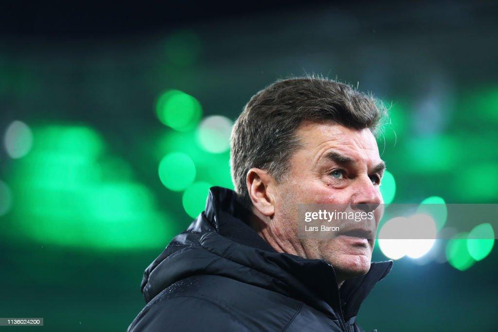 DEU: Borussia Moenchengladbach v Sport-Club Freiburg - Bundesliga