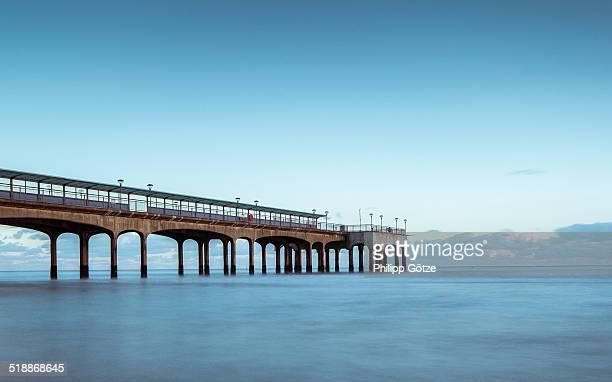 boscombe pier - ボスコム ストックフォトと画像