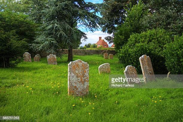 Bosham Graveyard