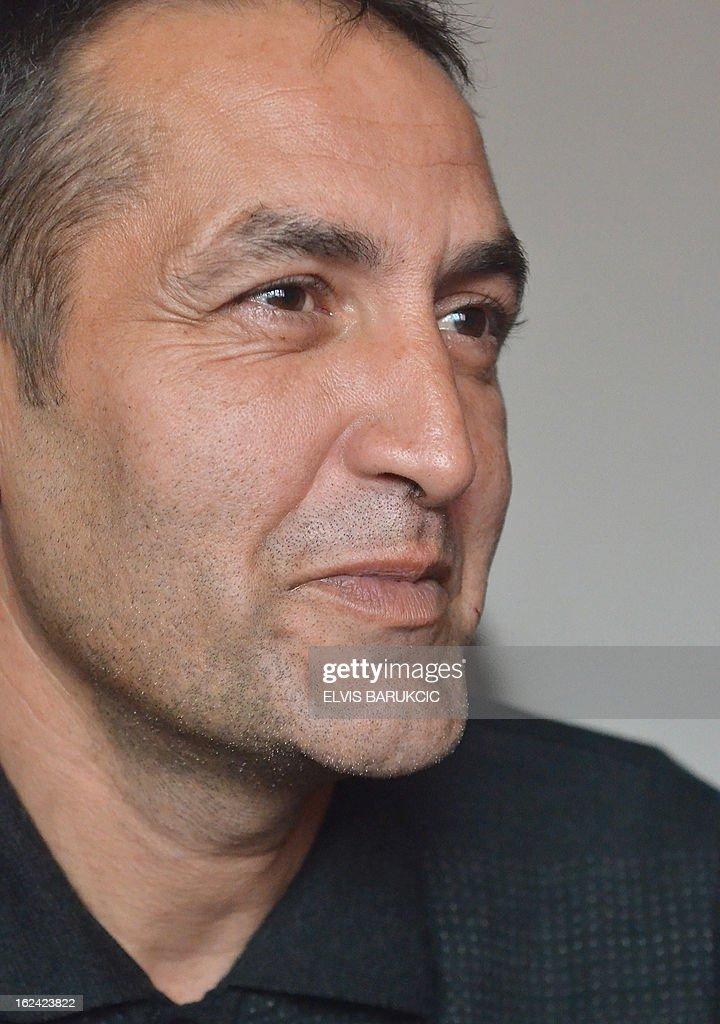 Nazif Mujić