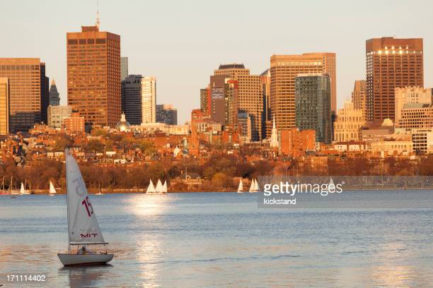 boston along the charles - cambridge massachusetts stock pictures, royalty-free photos & images