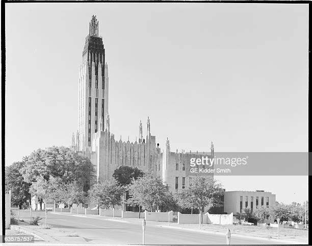 Boston Avenue United Methodist Church