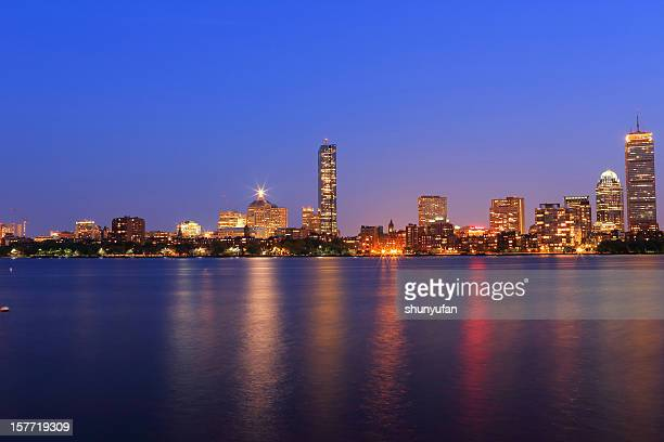 Boston: Back Bay