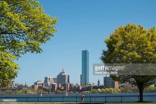 Boston Backbay
