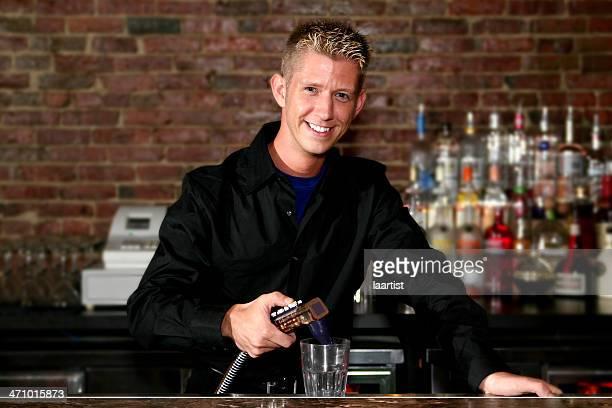 Boston Bartender.
