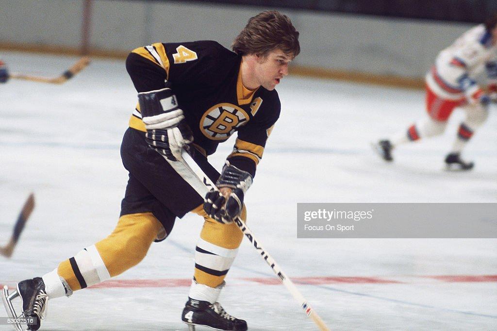 Bruins v Capitals : News Photo