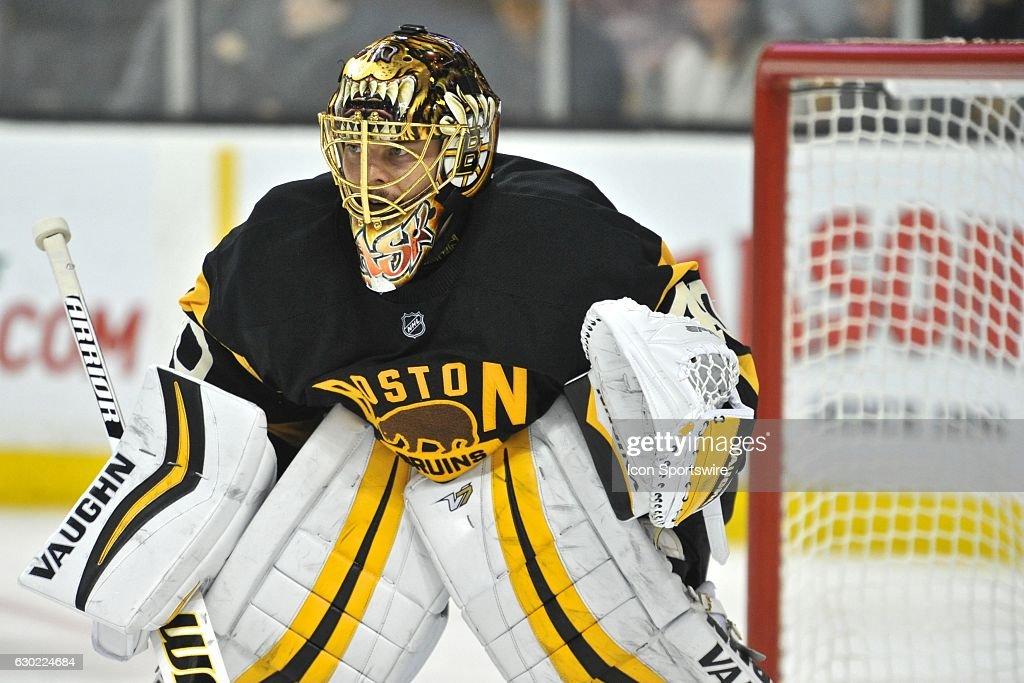NHL: DEC 18 Kings at Bruins : News Photo