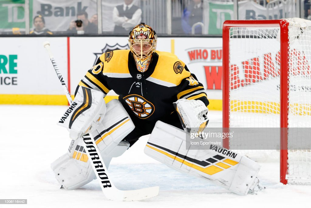 NHL: MAR 07 Lightning at Bruins : News Photo