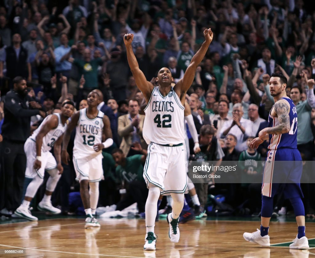Image result for boston celtics may 9 2018