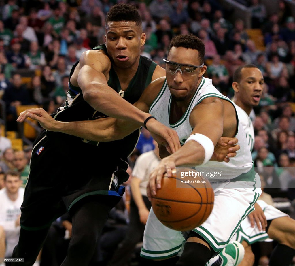 Milwaukee Bucks Vs Boston Celtics At TD Garden Pictures | Getty Images