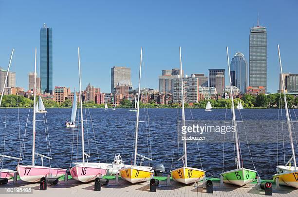 Boston City Rental SailBoats
