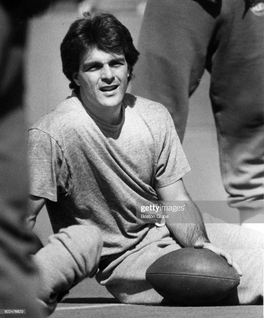 Boston College Doug Flutie... : News Photo