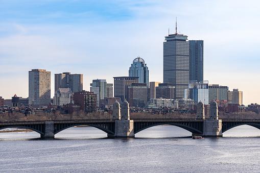 Boston Downtown 1142640750
