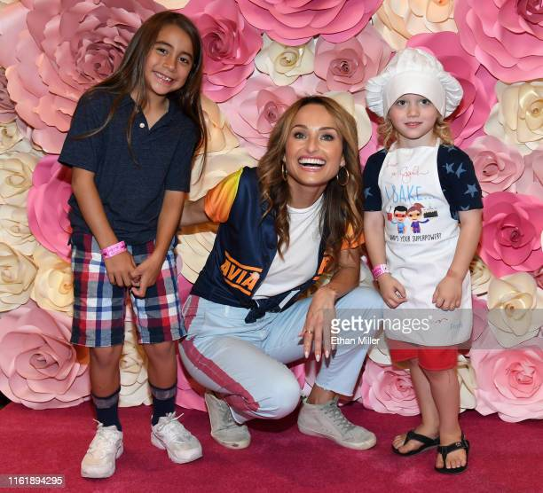 7 082 Giada De Laurentiis Photos And Premium High Res Pictures Getty Images