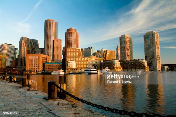 boston harbor hotel stock photos and pictures getty images. Black Bedroom Furniture Sets. Home Design Ideas