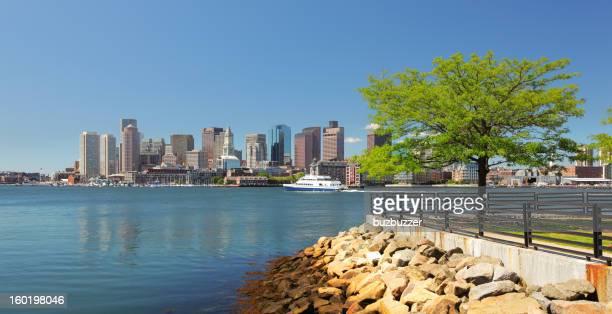Boston Lakeshore