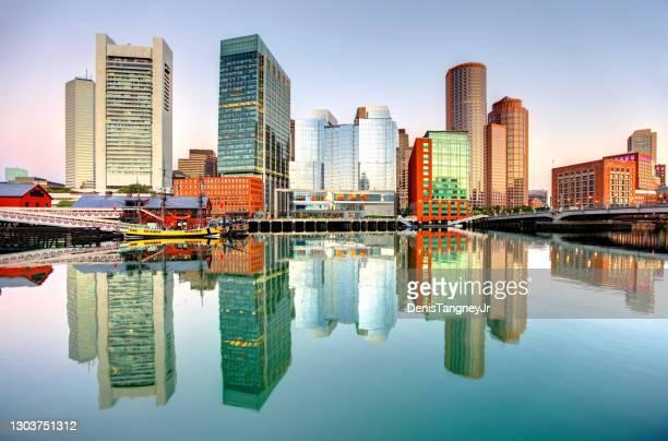 boston - boston massachusetts fotografías e imágenes de stock