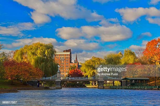 Boston , Massachusetts , USA