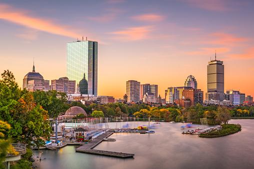 Boston, Massachusetts, USA 693817234