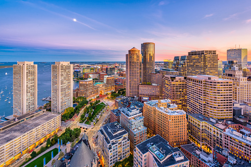 Boston, Massachusetts, USA 894536436