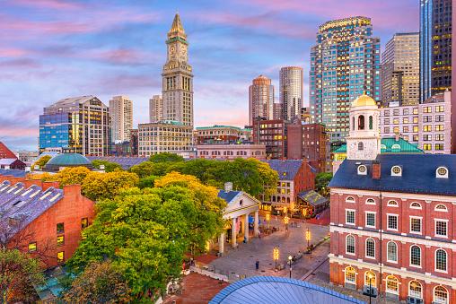 Boston, Massachusetts, USA 928417954